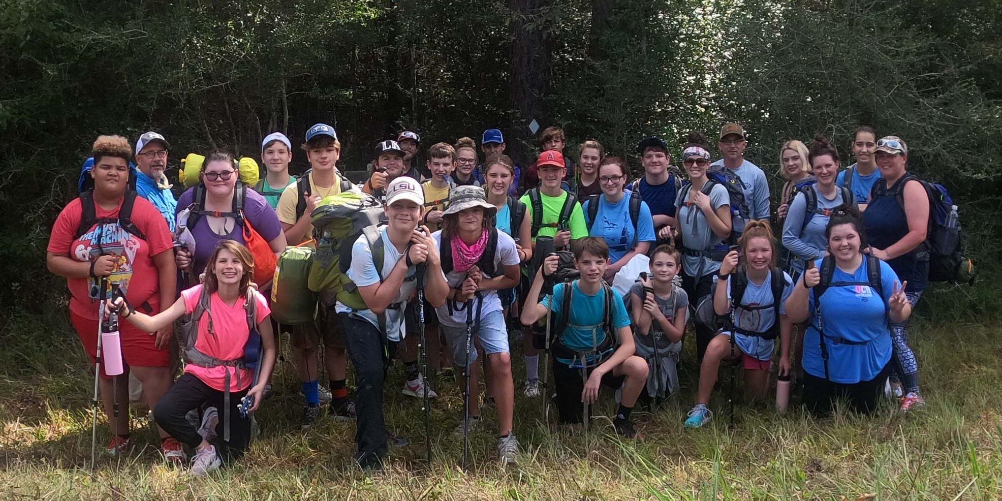 Backpack 2020- Black Creek Grp pic